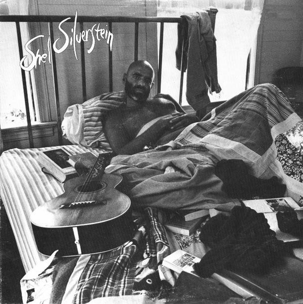 Man Made Lakes: Shel Silverstein