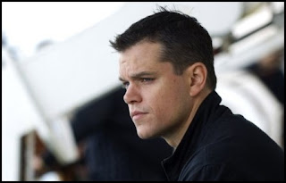 Matt Damon: Jason Bourne (El ultimátum de Bourne, 2007)