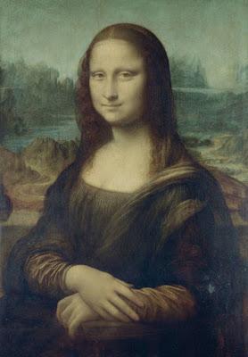 Портрет Лизы Герардини или Джоконды?