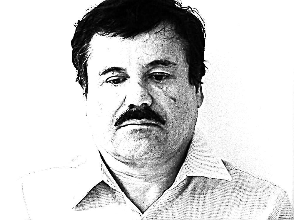 el chapo guzman Infamous cartel boss joaquin 'el chapo' guzman was extradited to new york earlier this year after being handed over by mexican authorities the notorious mexican drugs baron had been on the run.