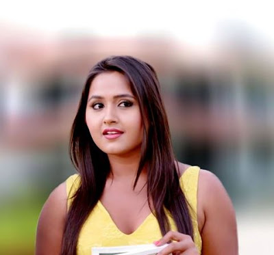 Kajal Raghwani full hd picture