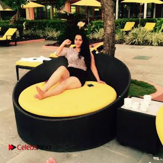 Telugu Actress Apoorva Latest Poshoot Gallery  0009.jpg