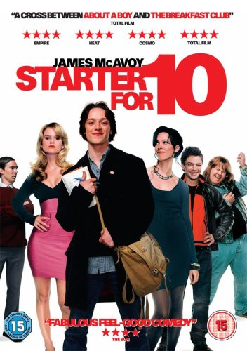 Starter for 10 (2006) BRRip ταινιες online seires xrysoi greek subs