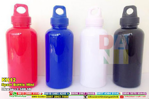 Sport Bottle Mini