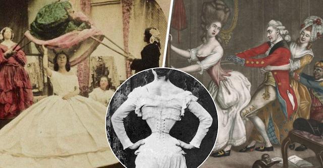 Отношение к sексу в Викторианскую эпоху