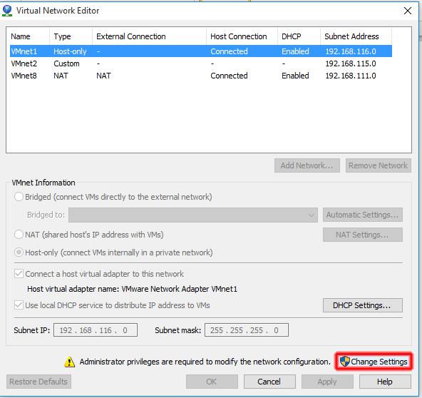 How To Configure Bridged Network In Vmware Esxi
