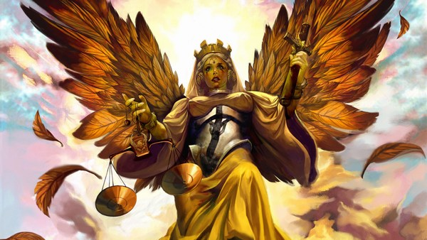 Fantasy Heavenly Angel HD Images Download Free