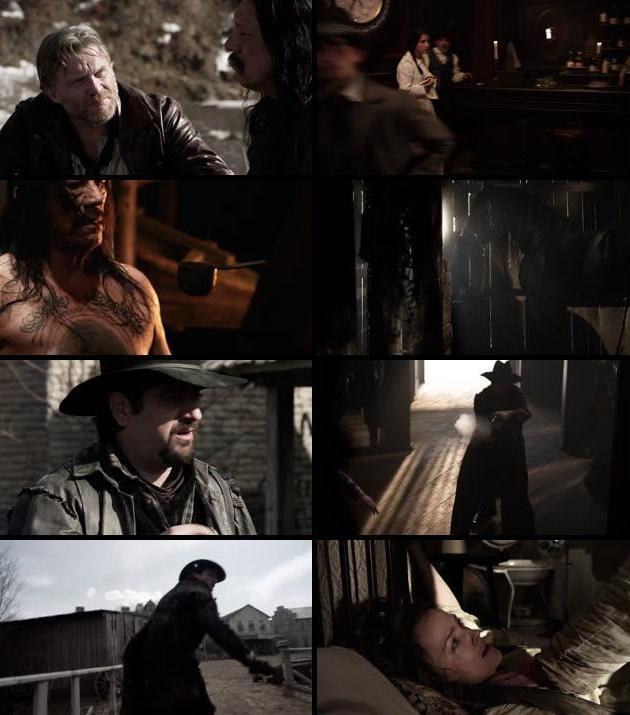 Dead In Tombstone 2013 Dual Audio Hindi 480p BluRay