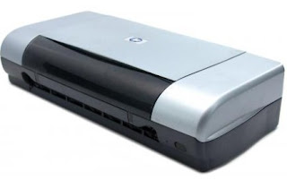 HP Deskjet 450 Mobile Printer drivers & Software
