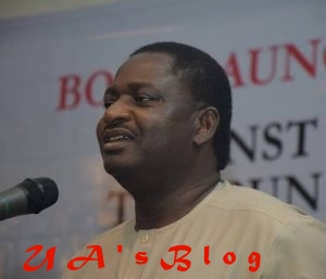Femi Adesina: Zainab Ahmed will be minister of finance