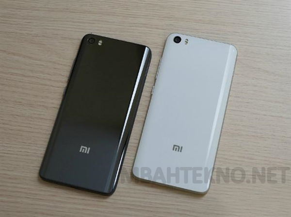Xiaomi Siap Luncurkan Mi 6 , RAM 6 GB dan Snapdragon 835
