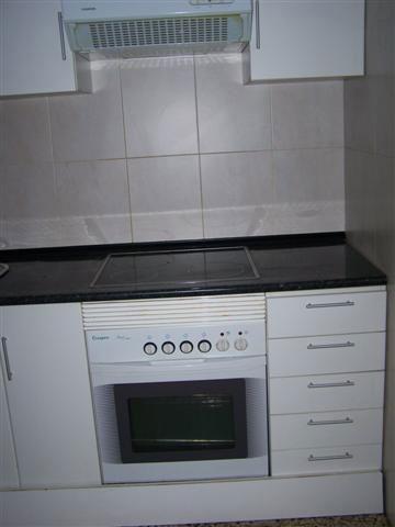 piso en venta calle maestro falla castellon cocina2