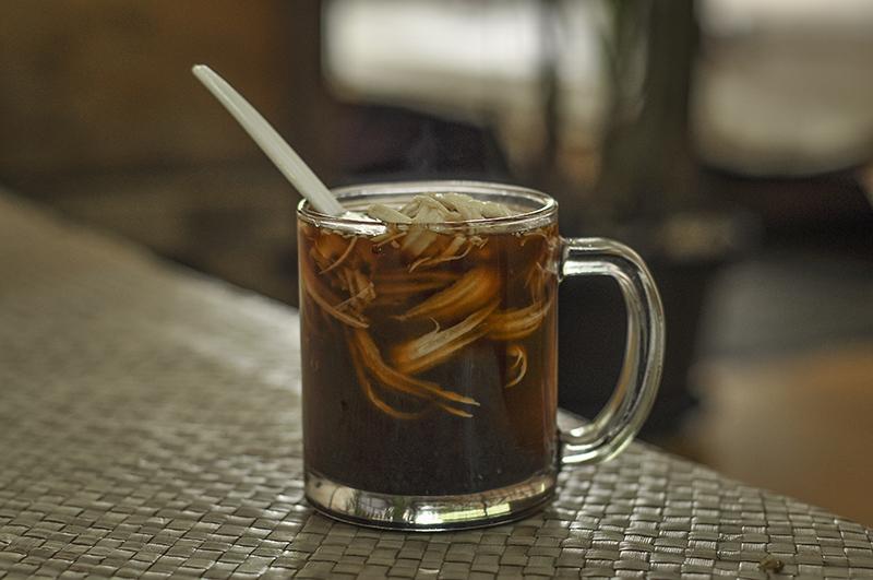Resep Minuman Bandrek Khas Bandung
