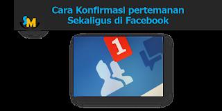 panduan lengkap belajar facebook, tutorial facebook terbaru