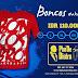 Kaos Mancing Boncos Merah