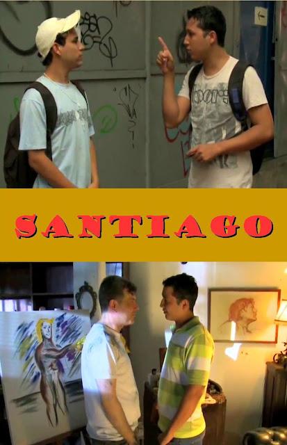 Santiago, film