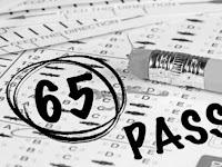Prediksi Passing Grade 44 PTN di Indonesia 2018!
