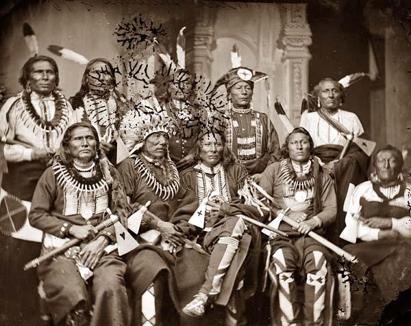 Indigenous peoples of the Americas: Wikis