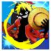 Tải Stickman Hero Pirate Fight Hack Full Tiền Vàng Kim Cương Cho Android