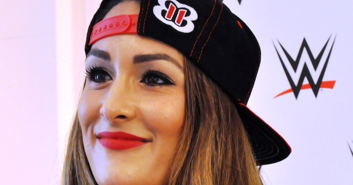 Nikki bella nu