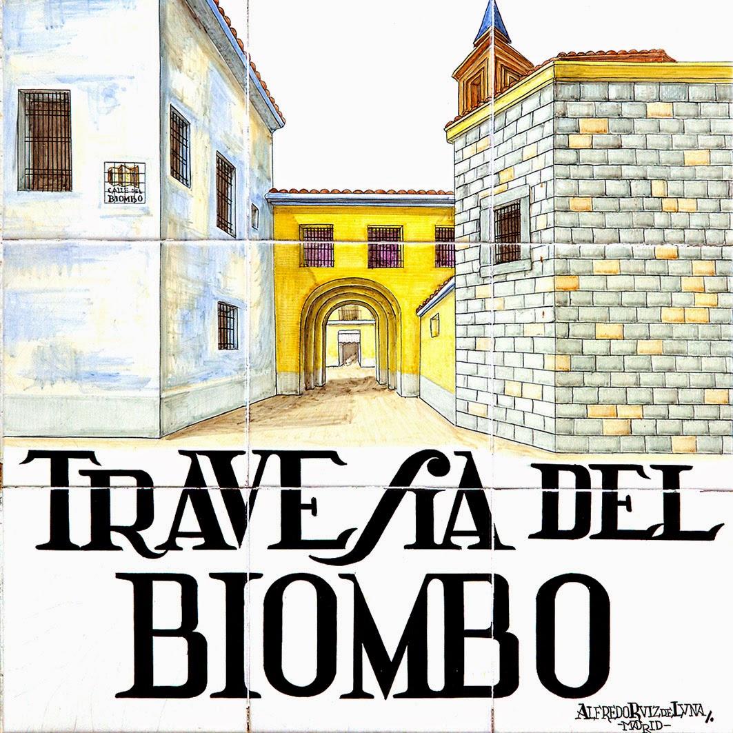Travesía del Biombo