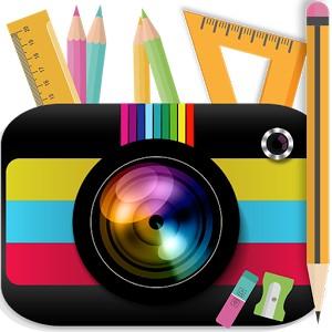 محرر الصور العربي أفضل برنامج عربي لتحرير الصور و الكتابة على الصور على الإطلاق!