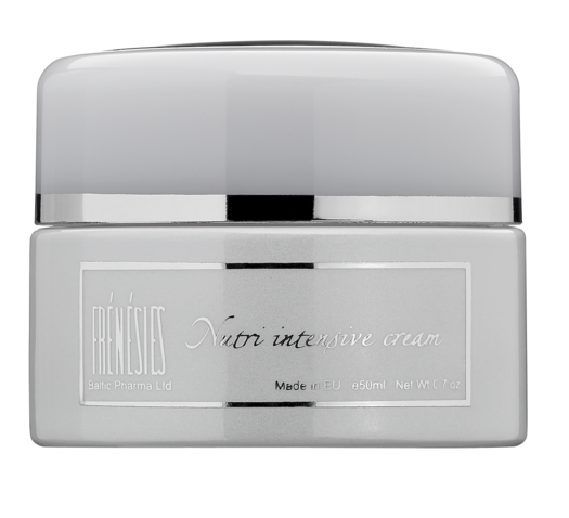 FRÉNÉSIES Active Nutri-Intensive Cream