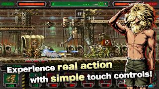 Metal Slug Defense apk + obb