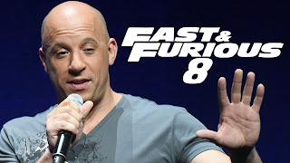 Fast and Furious 8 hd wallpaper