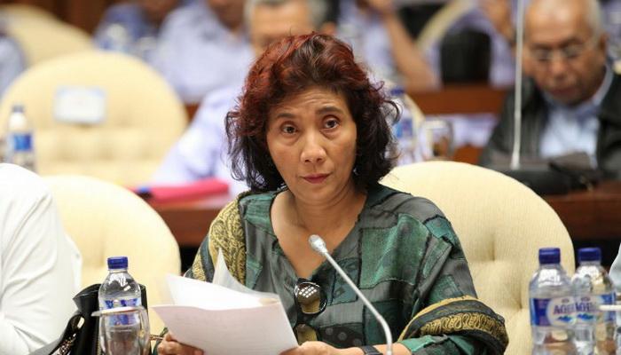 Menteri Susi Akui Pimpin KKP Layaknya Kelola Perusahaan