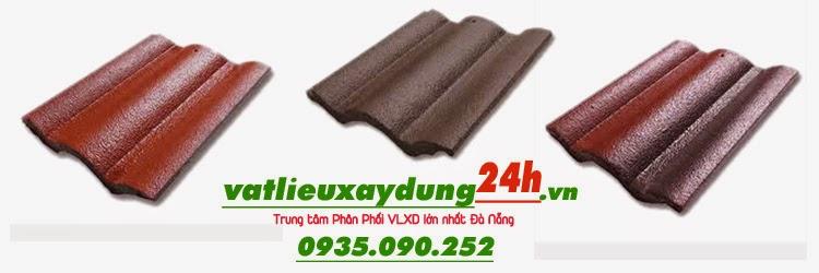 Nhà phân phối Ngói màu Thái Lan CPAC Monier tại Đà Nẵng, Hội An