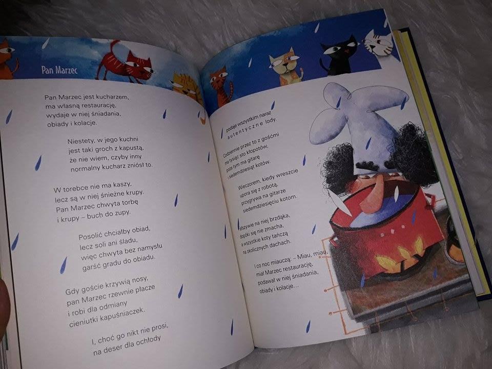 A G U G U Nasza Księgarnia Wanda Chotomska Dzieciom