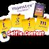 Contest !! Monster Job Selfie Win Kindle Every Week