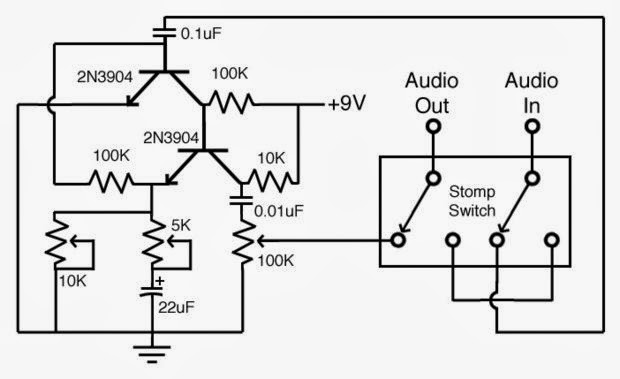 Fuzz Box - Auto Electrical Wiring Diagram Danfoss N Wiring Diagram on