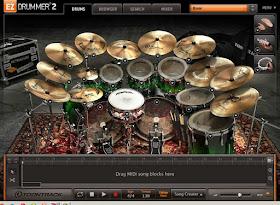 THEOMUSICALIKEPUH: Download EZX Drummer 2 MetalHead Full Crack!