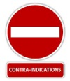 Contraindications for Spa Therapy