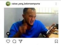 Ayahnya Nyanyi, Komentar Anak Caisar YKS Menyayat Hati