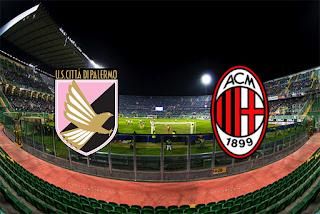 Serie A Palermo Milan probabili formazioni