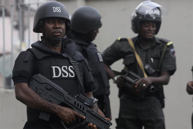 The DSS And Their Phantom Dollars, by Onyebuchi Ememanka