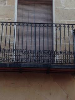 balcones, Beceite, Beseit 11