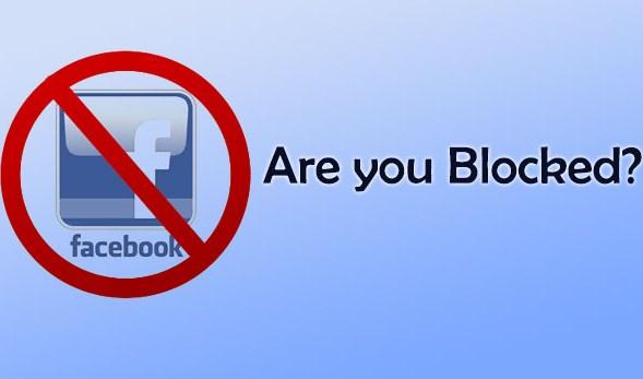 If I Block Someone On Facebook