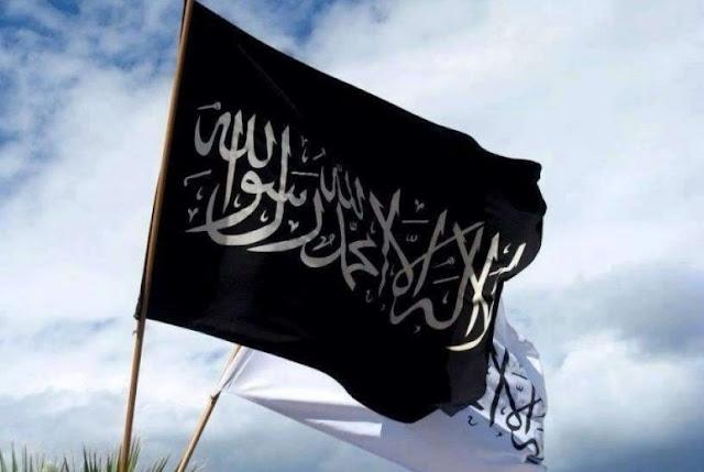 Cerita 3 Sahabat Nabi Muhammad SAW Membela Bendera Bertuliskan Laa Ilaaha Illallah Muhammad Rasulullah