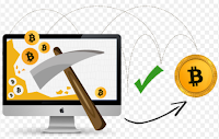 Pengertian Bitcoin Mining