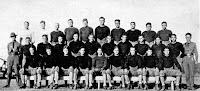Schreiner Institute football team Kerrville 1929
