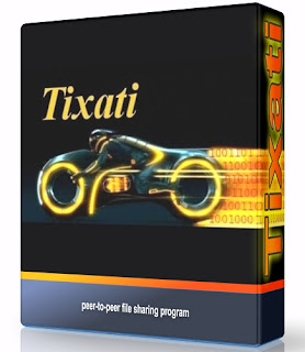 Tixati Portable