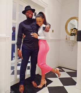 Mocheddah Finally Engaged to her Long time boyfriend