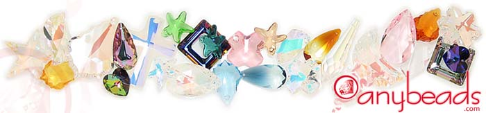 anybeads.com - Swarovski Crystal Beads at Wholesale Price