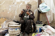 Tragically, this famous Lebanese scientist is a homeless man in his old age