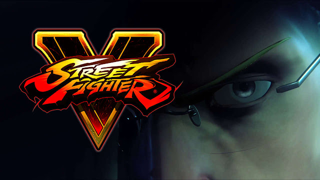 street fighter V, street fighter 5, street fighter V playstation ps4, street fighter 5 personajes, street fighter V pc, street fighter V skidrow, gameplay, juego de lucha, historia street fighter