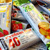 Survival tyčinky: proteinové, vegan a flapjacky